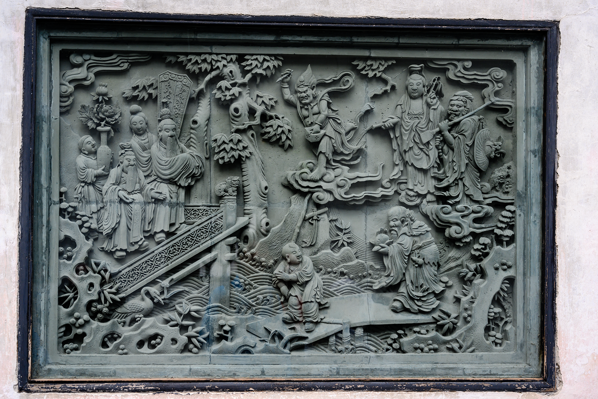 YuGarden_Deities